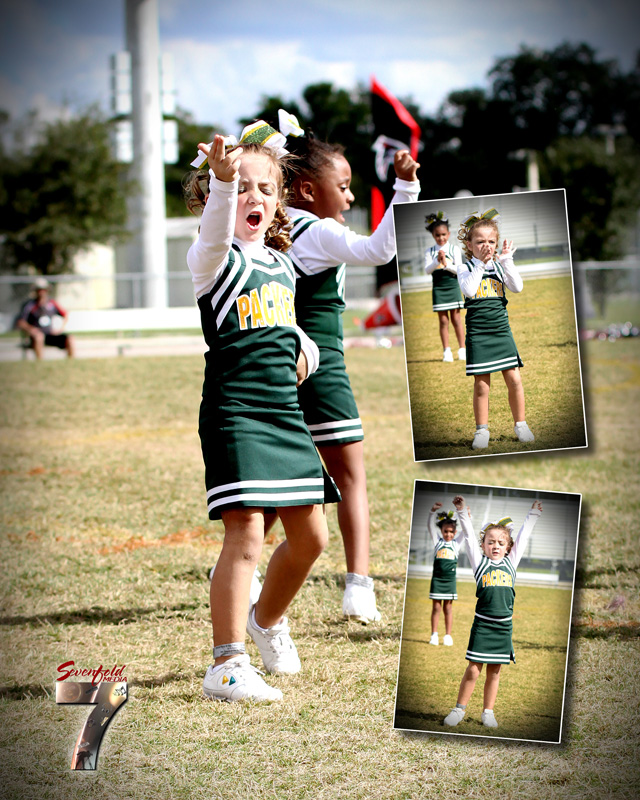 Youth Sports Action Shots
