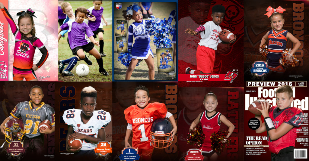 Youth Sports Photography